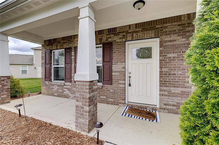 8839 Fielding Lane Indianapolis IN 46239 | MLS 21710368 | photo 10