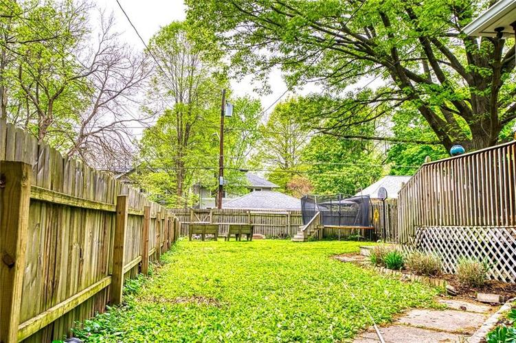 674 WOODRUFF PL E Drive Indianapolis IN 46201   MLS 21710433   photo 31