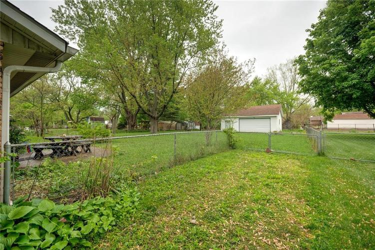 4014 E Stop 10 Road Indianapolis IN 46237 | MLS 21710473 | photo 37