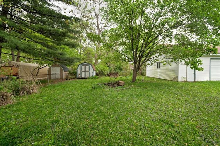 4014 E Stop 10 Road Indianapolis IN 46237 | MLS 21710473 | photo 41