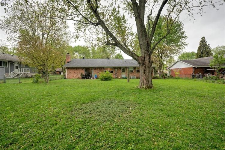 4014 E Stop 10 Road Indianapolis IN 46237 | MLS 21710473 | photo 43