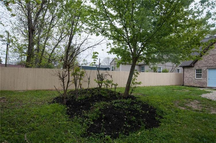 2028 N Bolton Avenue Indianapolis IN 46218 | MLS 21710488 | photo 17