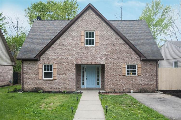 2028 N Bolton Avenue Indianapolis IN 46218 | MLS 21710488 | photo 2