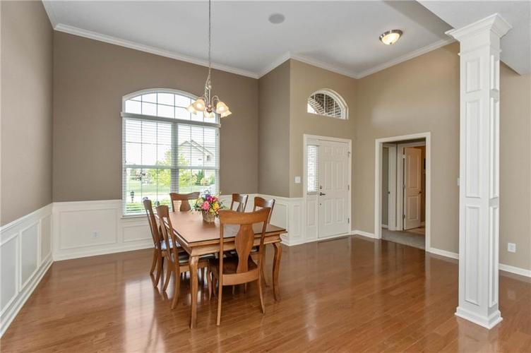 16556 Anderson Way Noblesville IN 46062 | MLS 21710564 | photo 2