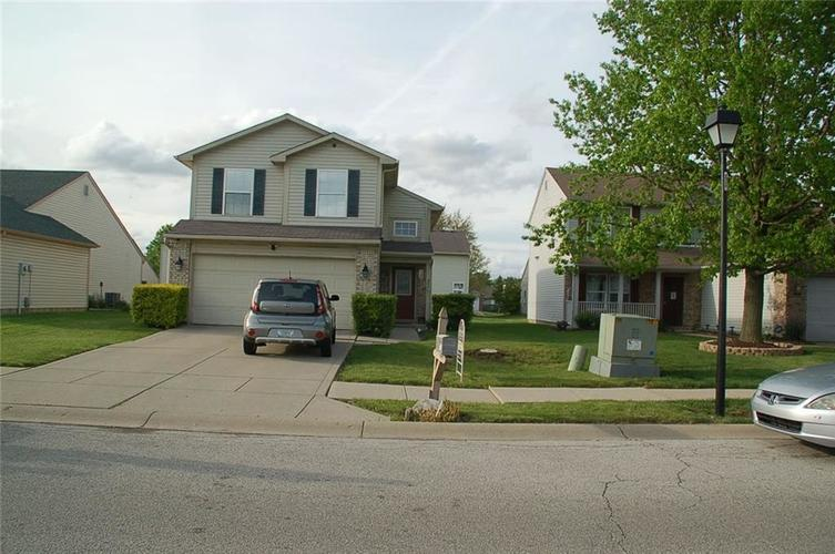 7130 Pluto Drive Indianapolis IN 46241 | MLS 21710570 | photo 1