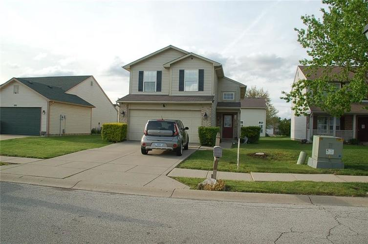 7130 Pluto Drive Indianapolis IN 46241 | MLS 21710570 | photo 18