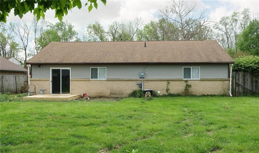 5324 HONEY MANOR Drive Indianapolis IN 46221 | MLS 21710577 | photo 26