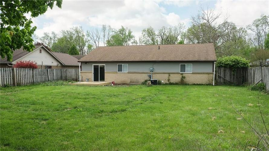 5324 HONEY MANOR Drive Indianapolis IN 46221 | MLS 21710577 | photo 27
