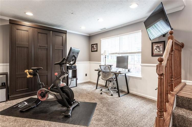 9089 Rider Drive Fishers IN 46038 | MLS 21710587 | photo 5