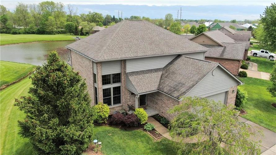 5981 Hall Road Plainfield IN 46168 | MLS 21710605 | photo 1