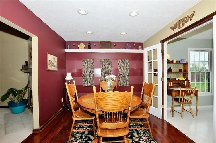 5981 Hall Road Plainfield IN 46168 | MLS 21710605 | photo 16