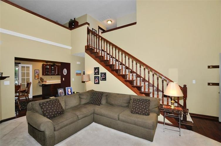 5981 Hall Road Plainfield IN 46168 | MLS 21710605 | photo 3