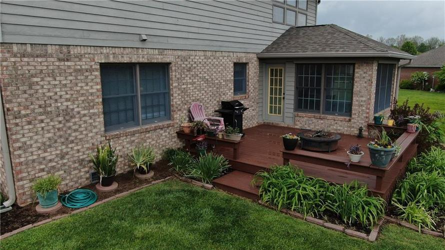 5981 Hall Road Plainfield IN 46168 | MLS 21710605 | photo 43