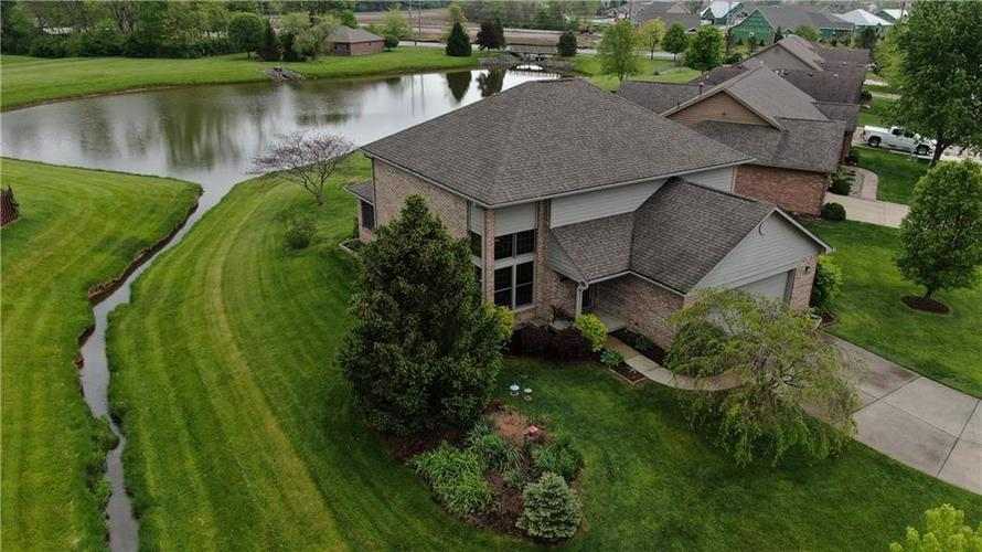5981 Hall Road Plainfield IN 46168 | MLS 21710605 | photo 44