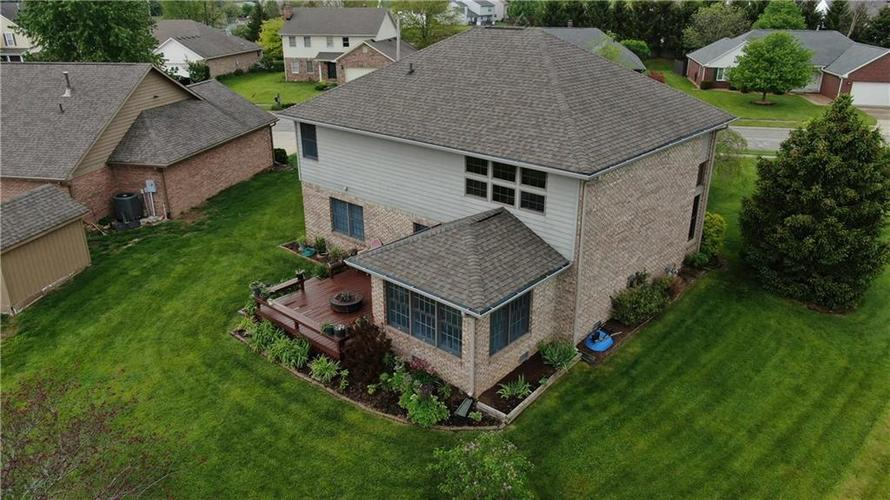 5981 Hall Road Plainfield IN 46168 | MLS 21710605 | photo 45