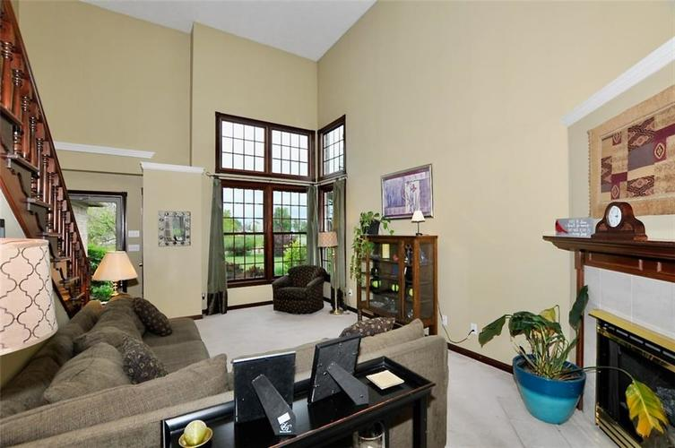 5981 Hall Road Plainfield IN 46168 | MLS 21710605 | photo 6