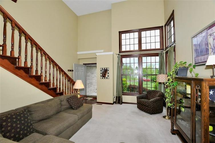 5981 Hall Road Plainfield IN 46168 | MLS 21710605 | photo 7