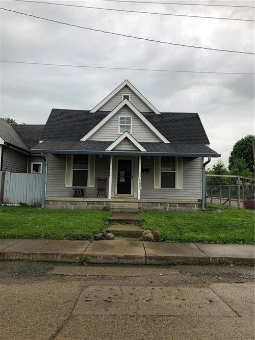 1625 W Vermont Street Indianapolis IN 46222 | MLS 21710636 | photo 1