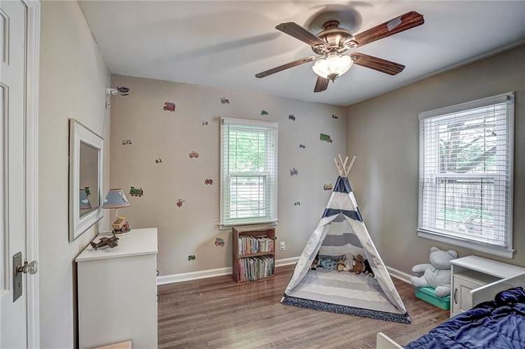 6038 Haverford Avenue Indianapolis IN 46220 | MLS 21710647 | photo 28