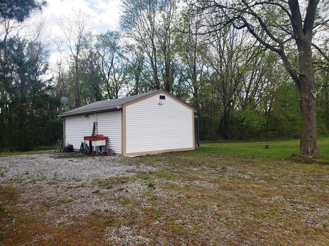 000 Confidential Ave.Whitestown IN 46075 | MLS 21710650 | photo 30