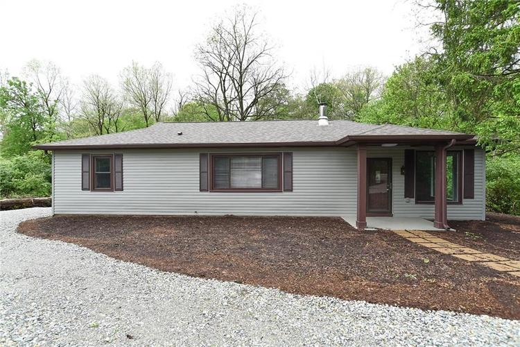 5550 N Franklin Road Indianapolis IN 46226 | MLS 21710651 | photo 1