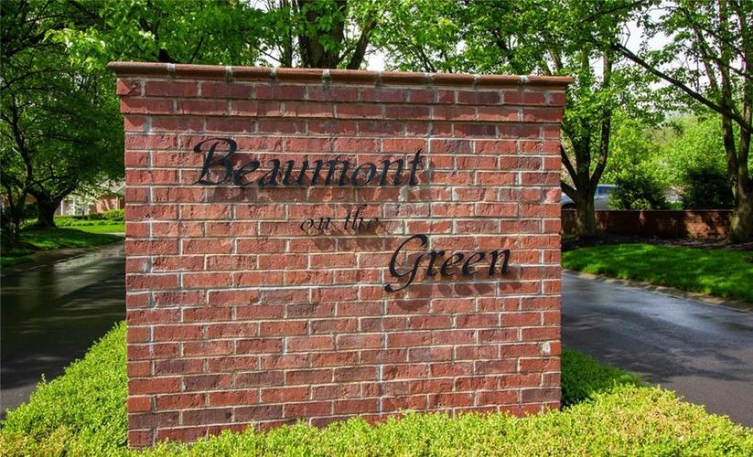 7924 Beaumont Green Place Indianapolis IN 46250 | MLS 21710669 | photo 53