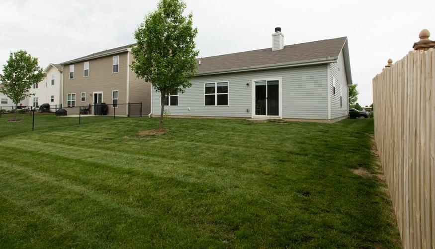 11207 Seabiscuit Drive Noblesville IN 46060 | MLS 21710685 | photo 21