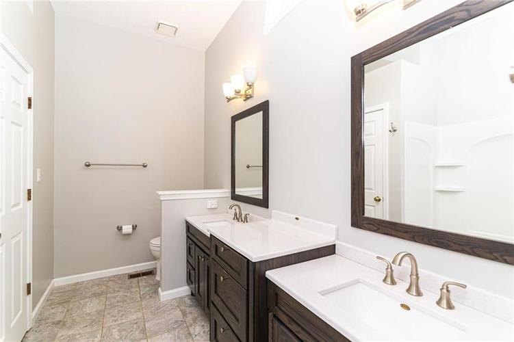 10808 Oyster Bay Court Indianapolis IN 46236 | MLS 21710717 | photo 22