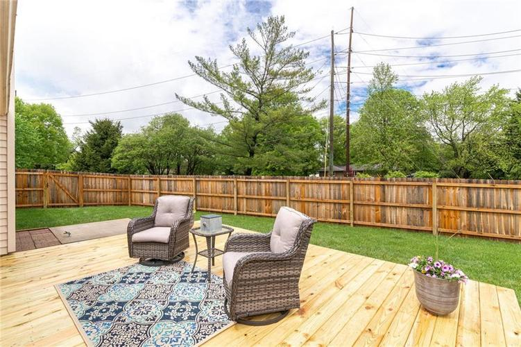 10808 Oyster Bay Court Indianapolis IN 46236 | MLS 21710717 | photo 30