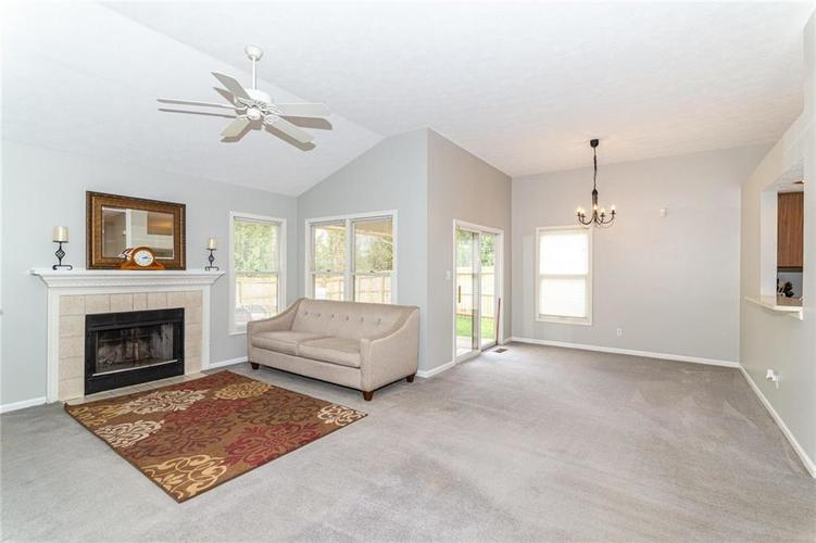 10808 Oyster Bay Court Indianapolis IN 46236 | MLS 21710717 | photo 5