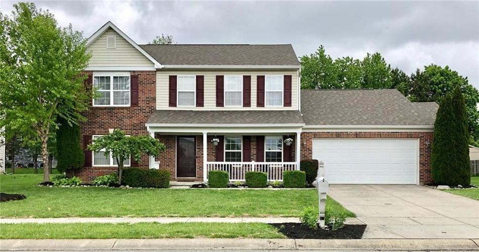 10434 Ringtail Place Fishers IN 46038 | MLS 21710721 | photo 1