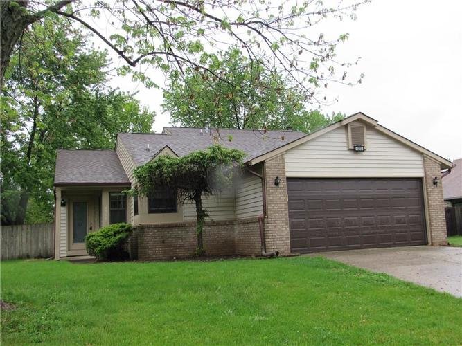 4510 Stone Mill Drive Indianapolis IN 46237   MLS 21710733   photo 1