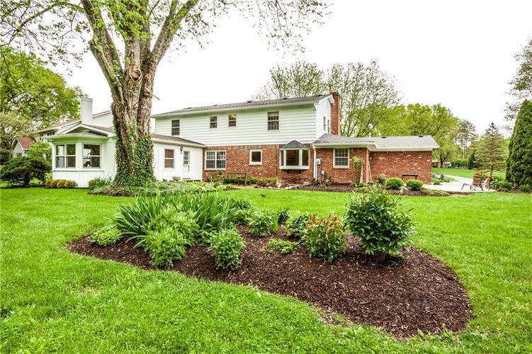 8812 Dunsmuir Drive Indianapolis IN 46260 | MLS 21710752 | photo 36