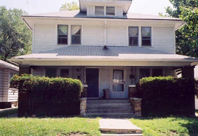 609 N Chester Avenue Indianapolis IN 46201 | MLS 21710768 | photo 1