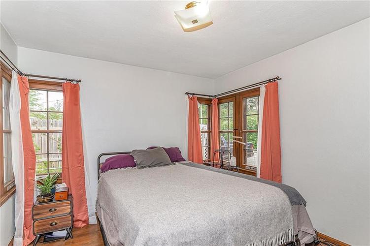 6401 CENTRAL Avenue Indianapolis IN 46220 | MLS 21710776 | photo 18
