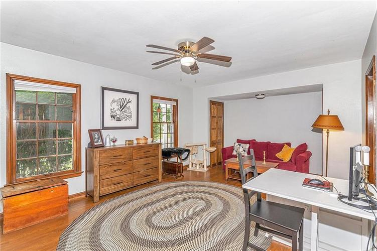 6401 CENTRAL Avenue Indianapolis IN 46220 | MLS 21710776 | photo 20