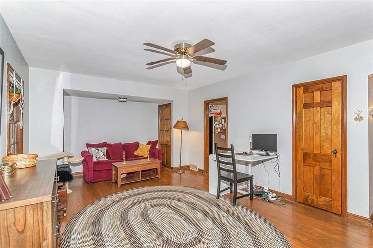 6401 CENTRAL Avenue Indianapolis IN 46220 | MLS 21710776 | photo 21