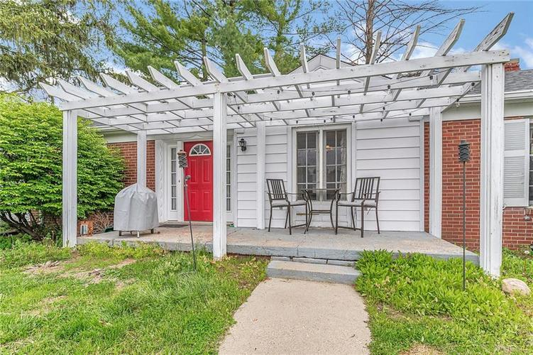 6401 CENTRAL Avenue Indianapolis IN 46220 | MLS 21710776 | photo 6