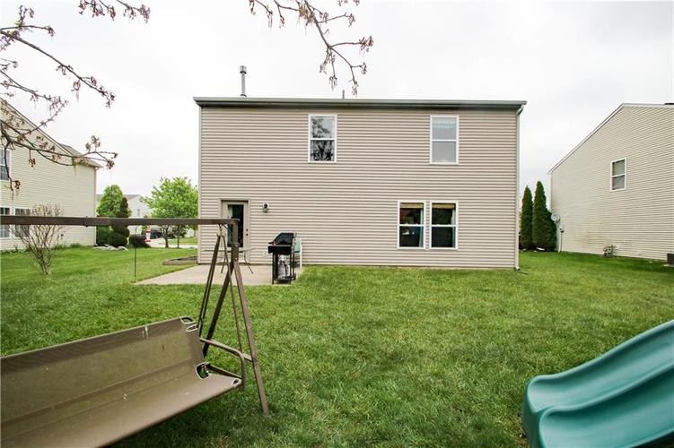 9923 Olympic Circle Indianapolis IN 46234 | MLS 21710778 | photo 20