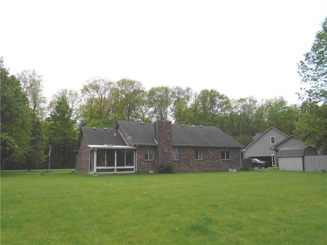 2412 E County Road 800 S Clayton IN 46118 | MLS 21710828 | photo 20