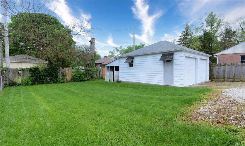 41 S Post Road Indianapolis IN 46219 | MLS 21710835 | photo 28