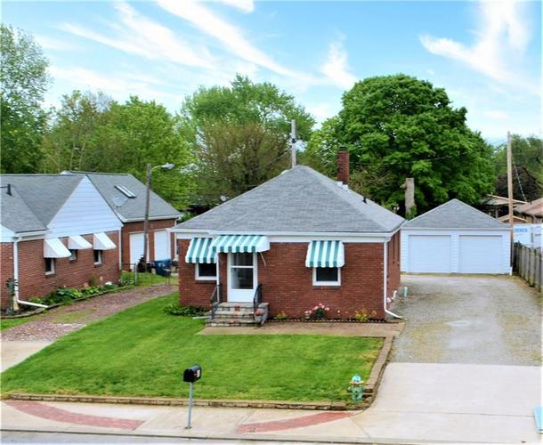41 S Post Road Indianapolis IN 46219 | MLS 21710835 | photo 3