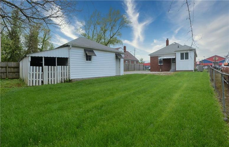 41 S Post Road Indianapolis IN 46219 | MLS 21710835 | photo 30