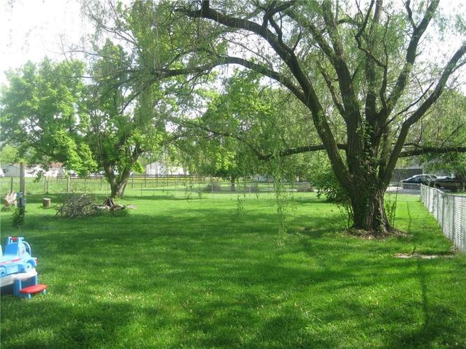 7901 E Landersdale Road Camby IN 46113 | MLS 21710907 | photo 12