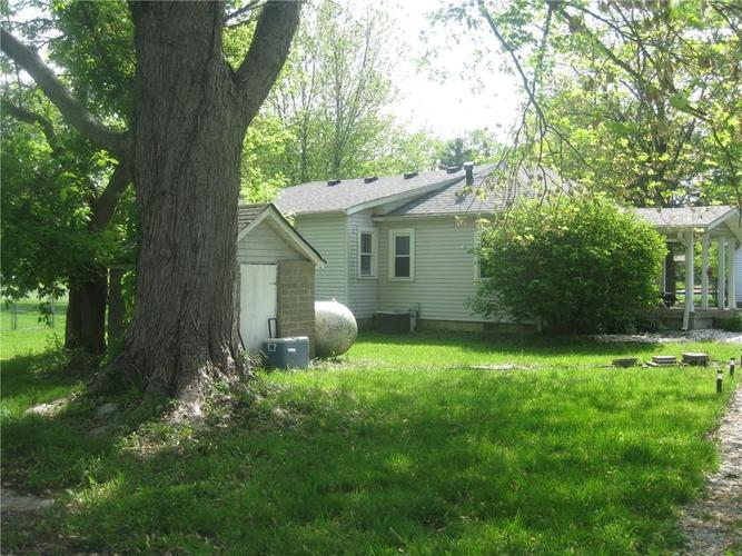 7901 E Landersdale Road Camby IN 46113 | MLS 21710907 | photo 13