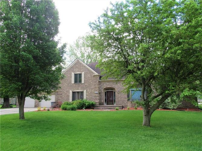 1333 W Country Club Road Crawfordsville IN 47933 | MLS 21710911 | photo 1