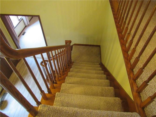 1333 W Country Club Road Crawfordsville IN 47933 | MLS 21710911 | photo 22