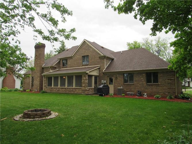1333 W Country Club Road Crawfordsville IN 47933 | MLS 21710911 | photo 3