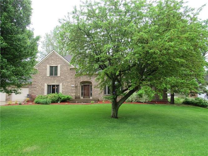 1333 W Country Club Road Crawfordsville IN 47933 | MLS 21710911 | photo 35