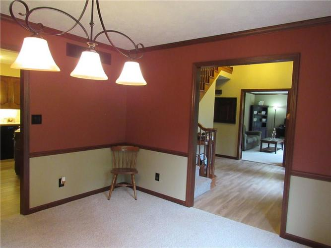 1333 W Country Club Road Crawfordsville IN 47933 | MLS 21710911 | photo 8